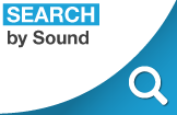 Go to SEARCH by Sound